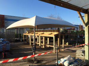 Entretien de bâtiment à Salaise-sur-Sanne en Isère