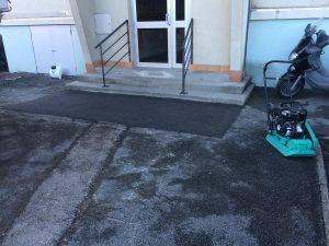 Grenoble : intervention sur des conduites de tout à l'égout